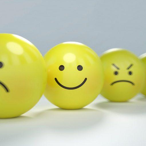 Expresar emociones