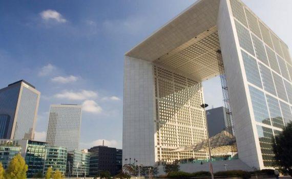 Arquitectura moderna francesa
