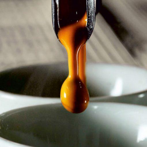 el café espresso