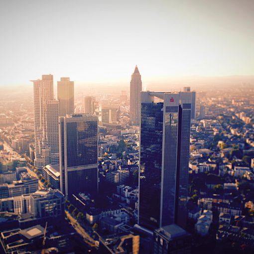 Lugares en Frankfurt