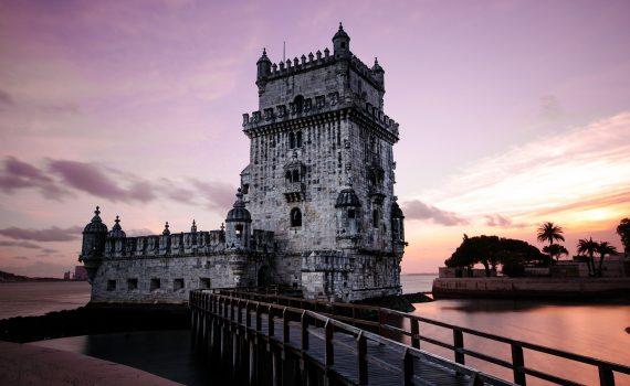 Viaje a Lisboa
