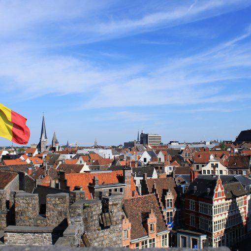 Francés de Bélgica