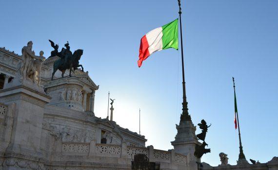 comunidades italianas