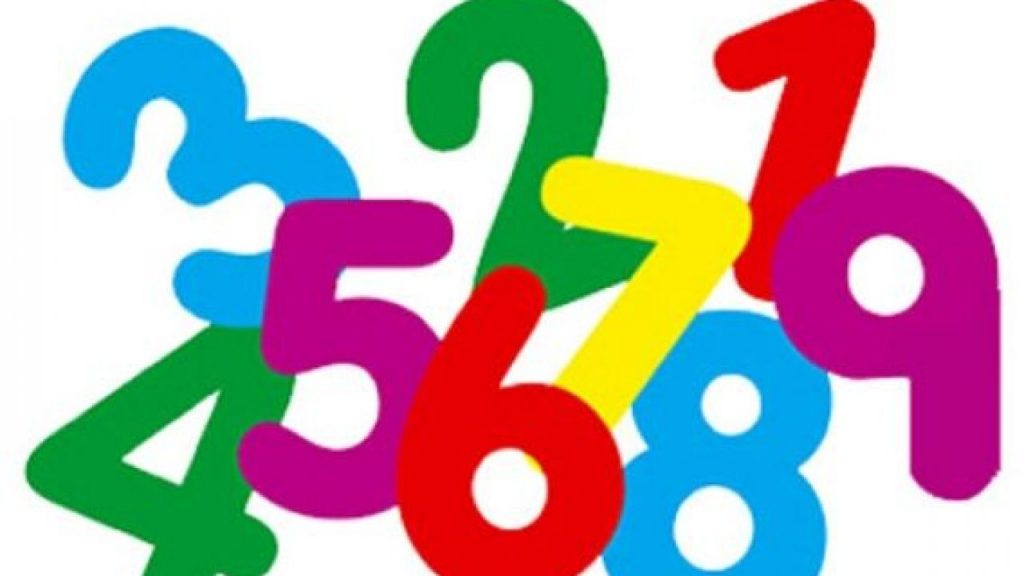 Lectura de números