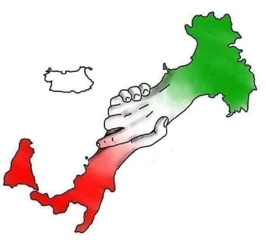 Italia del norte