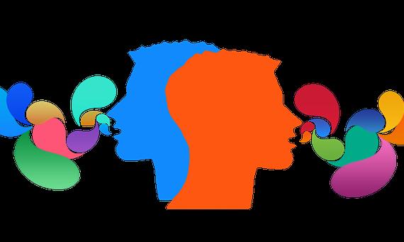 ser bilingüe en portugués