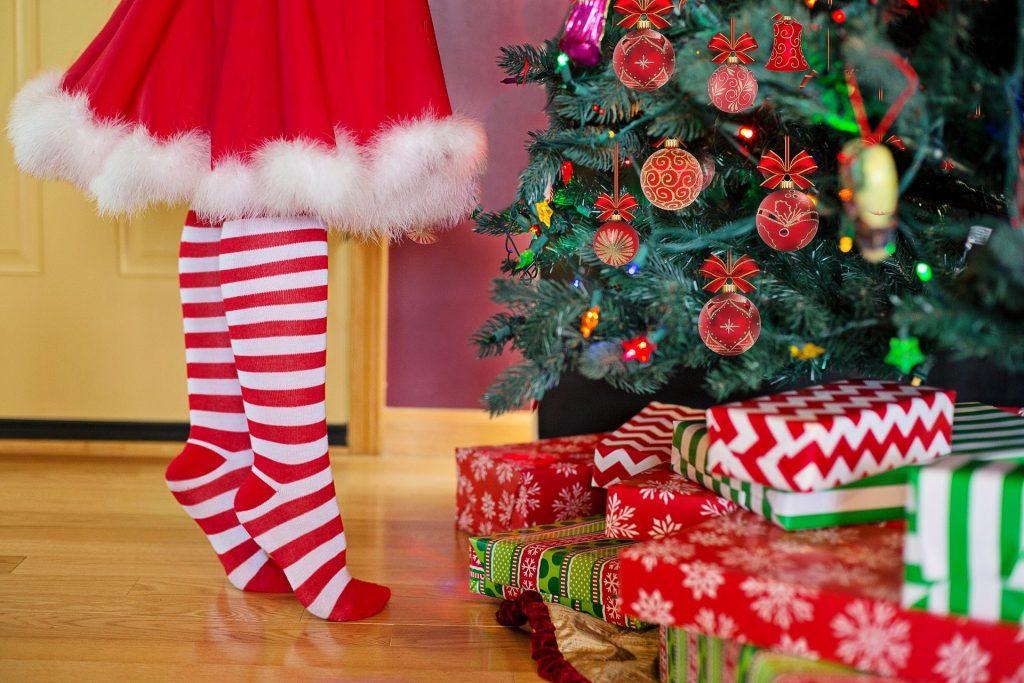 Artículos navideños