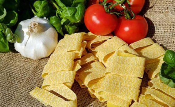 Mitos de la gastronomía italiana