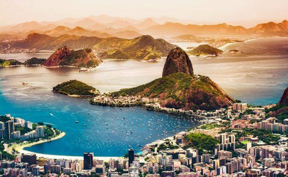 Portugués en Brasil