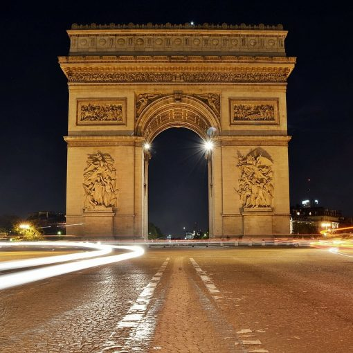 Canciones sobre París