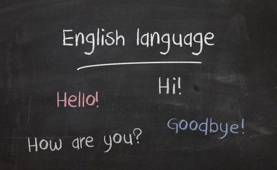 Razones por las que el idioma inglés