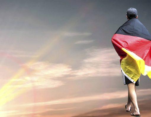Países donde se habla alemán