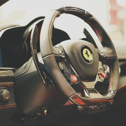 La industria automotriz italiana