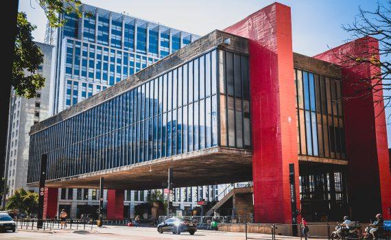 Museo de Arte de São Paulo
