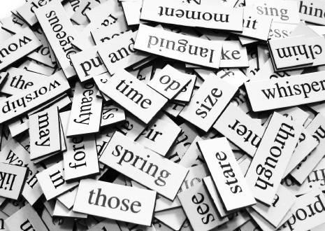 cuántas palabras aprender