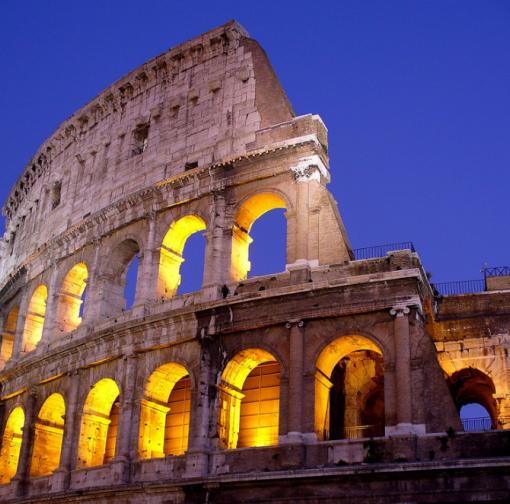 principales monumentos italianos