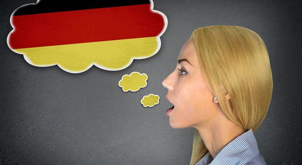 acentos alemanes