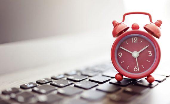 Adverbios de tiempo y frecuencia