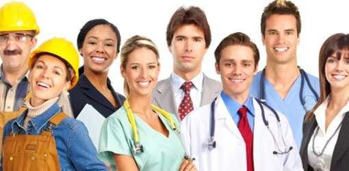 profesiones más buscadas