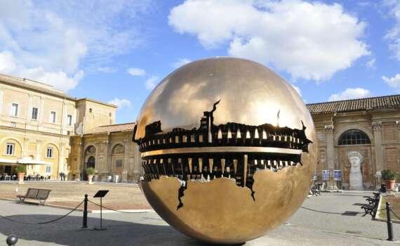 museos en italiano